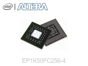 EP1K50FC256-4