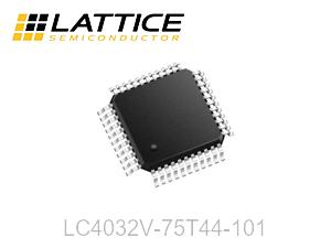 LC4032V-75T44-101
