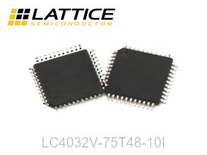 LC4032V-75T48-10I