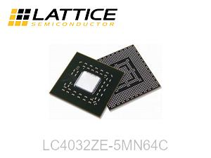 LC4032ZE-5MN64C