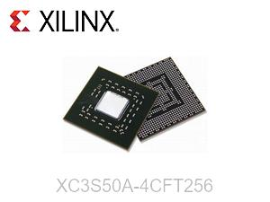 XC3S50A-4CFT256